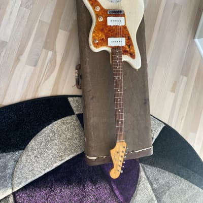Fender Jazzmaster (Refinished) 1958 - 1965