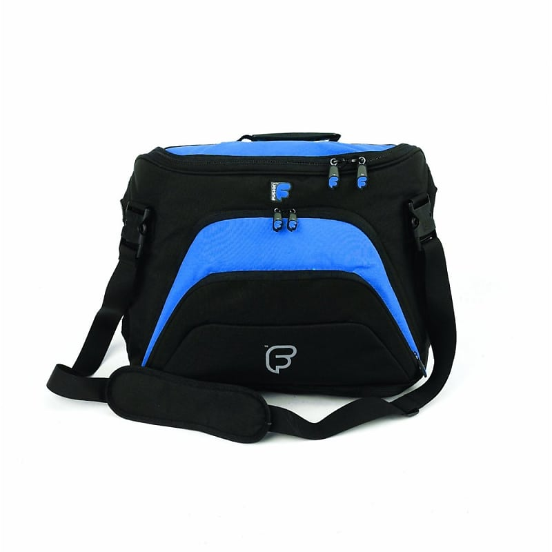 8f0b1b7dde Fusion Workstation Courier Laptop Backpack - Black   Blue (F1-44). By Fusion   Listed by Sound Affects Premier  Condition  Brand New  48 Views