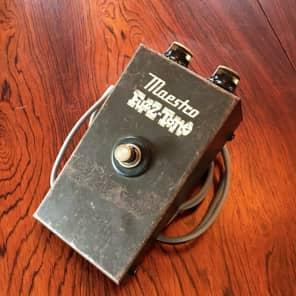 Maestro Fuzz-Tone FZ-1A 1964