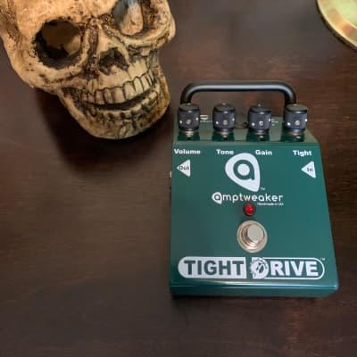 Amptweaker Tight Drive Overdrive