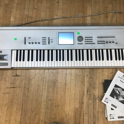 Korg Triton Pro Keyboard