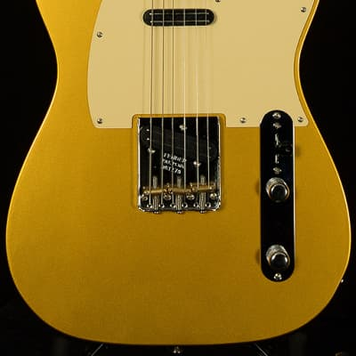Fender Custom Shop Danny Gatton Signature Telecaster for sale