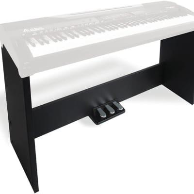 Coda Pro Stand For Coda & Coda Pro Digital Pianos; Includes Soft, Sostenuto and Sustain Pedals