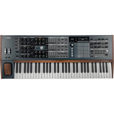 Arturia PolyBrute 61-Key Synthesizer