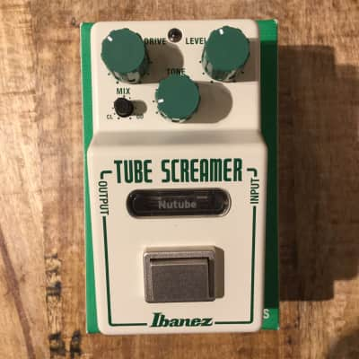 Ibanez NTS Nu Tube Screamer Overdrive image