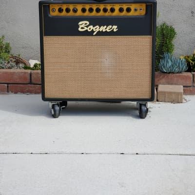Bogner Shiva 6L6 1x12 Combo for sale