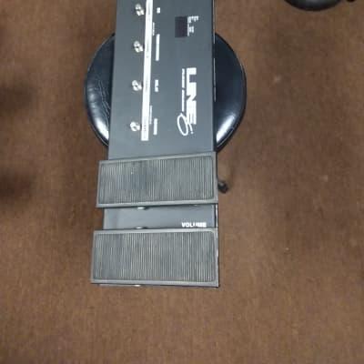 Line 6 Floorboard foot controller