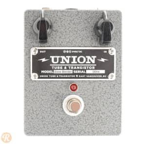 Union Tube & Transistor Sone Bender Fuzz