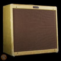 Fender Tremolux 1956 Tweed image