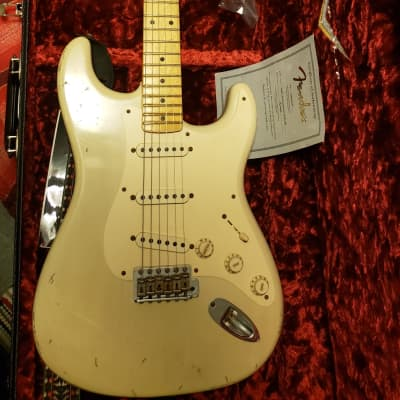 Fender Custom Shop '56 Reissue Stratocaster Relic for sale