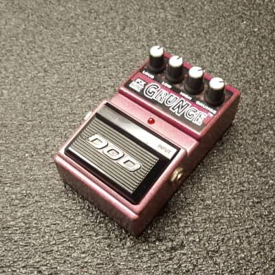 DOD FX-69B Grunge Distortion Pedal for sale