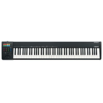 Roland A-88MK2 88-key Weighted Midi Controller