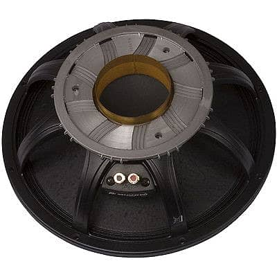 """Peavey 1808 ALCP Pro Rider RB 18"""" 8 Ohm Replacement Basket Speaker Component"""