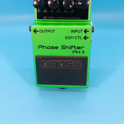 Boss PH-3 Phase Shifter Pedal | Fast Shipping!