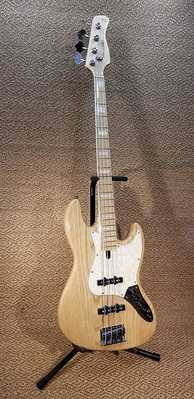Marcus Miller Jazz Bass Wiring
