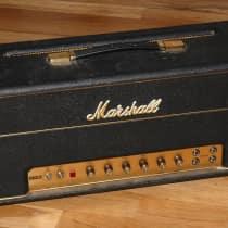 Marshall Super Bass 1968 Black image