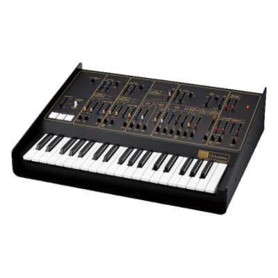 Korg ARP Odyssey FS Rev 2 - Full Sized Duophonic Synthesizer [Three Wave Music]
