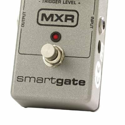 Dunlop MXR M135 Smart Gate Foot Pedal
