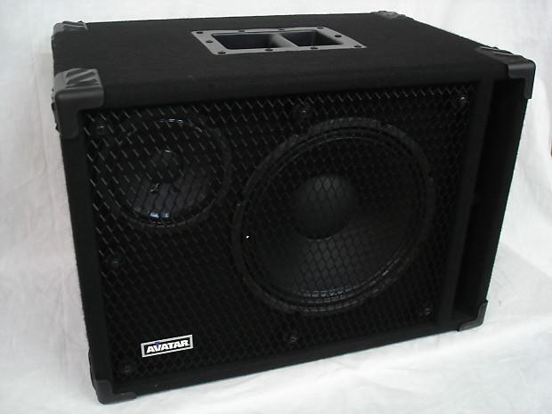 avatar sb126 eminence carpet metal bass guitar speaker reverb. Black Bedroom Furniture Sets. Home Design Ideas