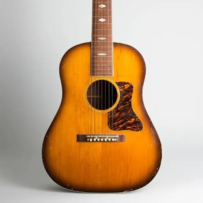 Gibson Roy Smeck Radio Grande 1934 - 1939