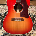Gibson 1960's B-25  2017 Cherry Sunburst
