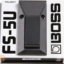 Boss FS-5U image