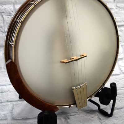 Nechville Atlas Open Back Banjo- Authorized Nechville Dealer for sale