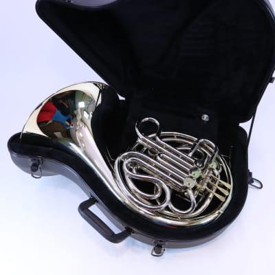 C.G. Conn Model 8D Professional Double French Horn SN 587104
