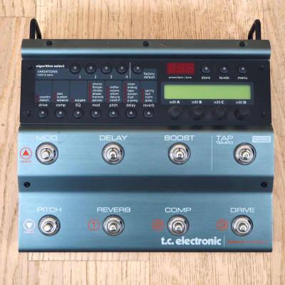 TC Electronic Nova System Analog Multi-Effects Processor, G-System