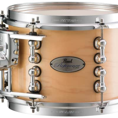 """Pearl 24""""x18"""" Reference Pure Series Bass Drum w/o BB3 - Natural Maple"""