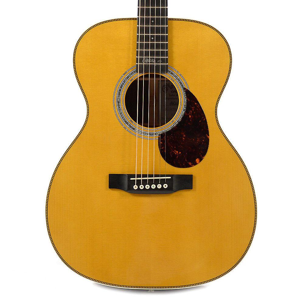 Martin Omjm John Mayer Acoustic Electric Guitar
