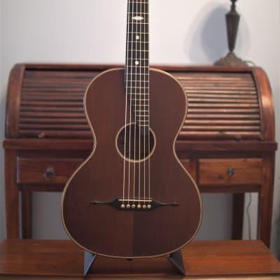 Original Early Romantic Guitar - Ignaz Roider (b. 1866)