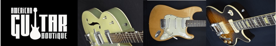 American Guitar Boutique LLC