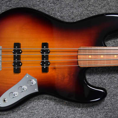 Fender Artist Series Jaco Pastorius Fretless Jazz, Minor Cosmetic Flaws = Save $50 *NOT Pre-Owned for sale