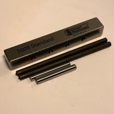 StewMac Mandolin Tuner Drill Jig for sale