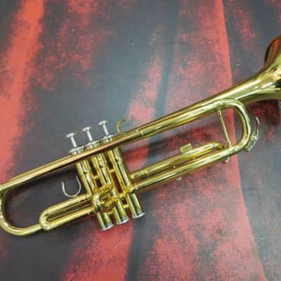 Yamaha Advantage YTR-200AD Trumpet | Reverb