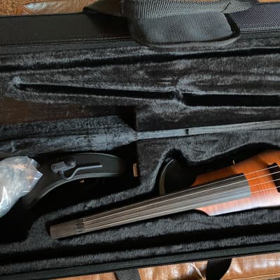 NS Design NXT4A 4-String Electric Violin