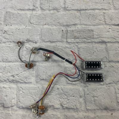 Gretsch Blacktop Filtertron Wiring Harness Set
