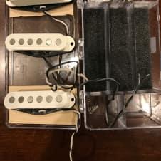Rio Grande Muy Grande Stratocaster Pickup Set