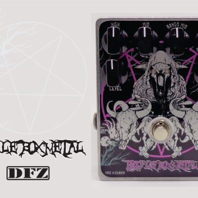 DFZ electronics Triple Box Metal