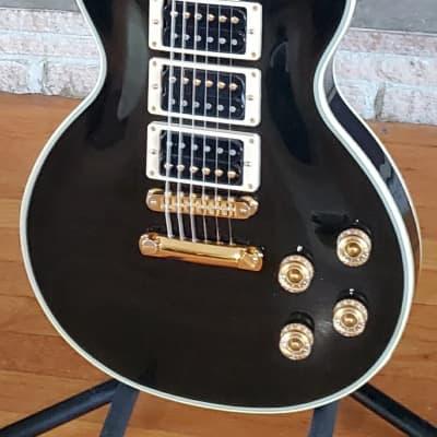 Gibson Les Paul Custom Shop