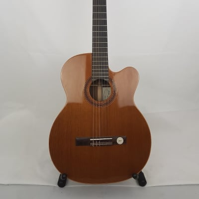 Hofner Classical Guitar HM86 2006 Natural for sale