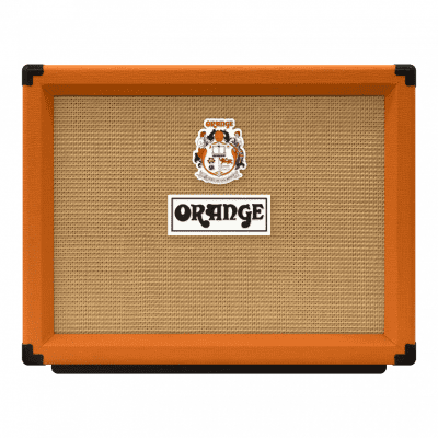 """Orange Tremlord 30 Guitar Amp Combo with 12"""" Lavoce Speaker"""