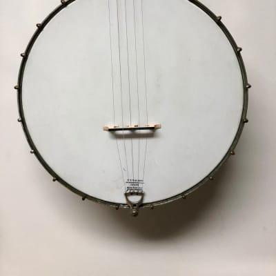 S.S. Stewart Universal Favorite Banjo  1899 for sale