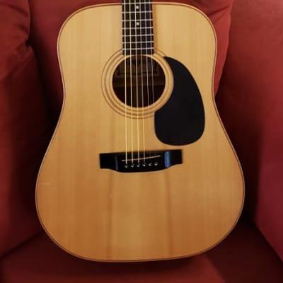 Lotus L-110 Dreadnought Acoustic Guitar for sale