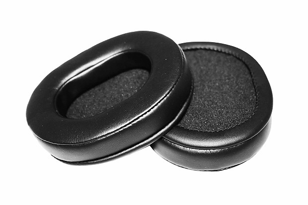 Dekoni Audio Premium Memory Foam Replacement Earpads for Sony MDR-V7506 and V6