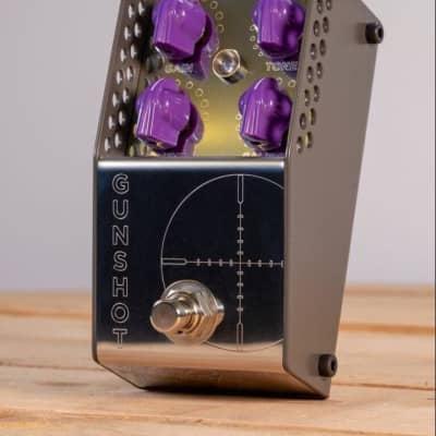 ThorpyFX - Gunshot Overdrive Guitar Pedal