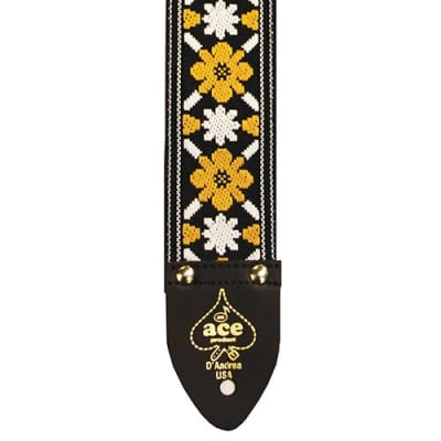 D'Andrea ACE-05 Ace Strap Rooftop Yellow for sale