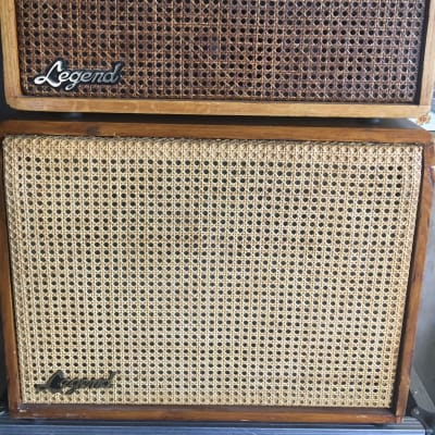 Legend Super Lead 100 & Cabinet for sale