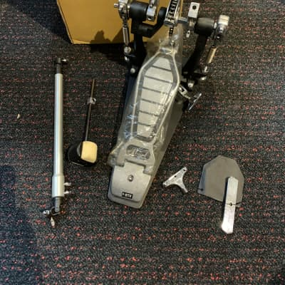 Pearl P101TW Pedal Extension     silver